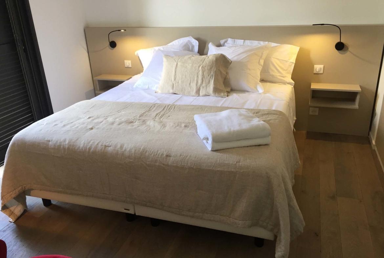 Chambre Villa Saint Cyprien Porto-Vecchio en location